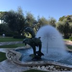 Foto de Rome Cavalieri, Waldorf Astoria Hotels & Resorts