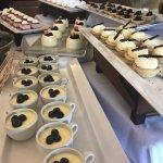 Carvery Dessert Selection