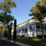 Nirvana Lagoon Villas Suites & Spa resmi