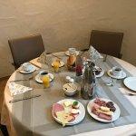 Photo de Hotel Hiemann