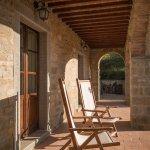 Casa Portagioia - Tuscany Bed and Breakfast-bild