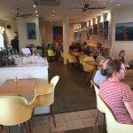 Cafe Marius
