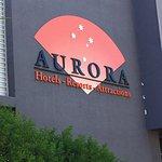 Photo of Aurora Alice Springs