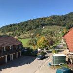 Foto de Schwarzwaldgasthof Zum goldenen Engel