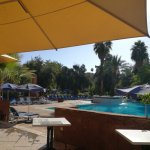 Photo of Hotel Farah Marrakech