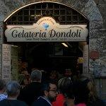 Foto de Gelateria Dondoli