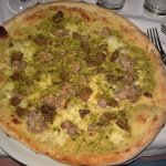 pizza veramente spettacolare