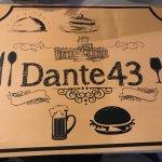 Photo of Dante 43