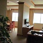 Photo de Grand Margherita Hotel