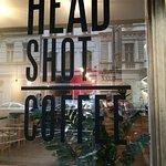 Φωτογραφία: Head Shot Coffee