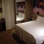 Taipei Morning Hotel Foto