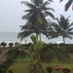Foto di Asokam Beach Resort