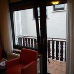 Bild från Bruehl's Trapp Hotel