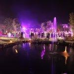 Lieu de reception Marrakech