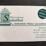 Restaurant details