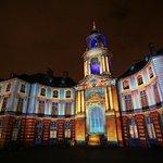 Mercure Rennes Centre Parlement Foto