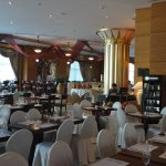 The Citrus Restaurant -nice, and bequem place for the every day breakfast