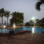Foto de Sea Cliff Hotel