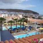 Foto de Hotel Mar y Sol