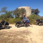 Foto de Rooster Quad Tours
