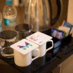 Tea/Coffee Kettle set