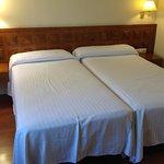 Photo de Hotel Termas Balneario Pallares
