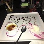 Photo de Orlando's Restaurant & Bar