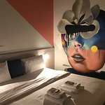 Фотография Colors Urban Hotel