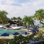 Photo de Radisson Blu Resort Fiji Denarau Island