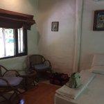 Foto de Safari Narayani Hotel