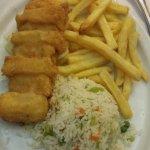 Foto de Rufino's Morumbi Restaurante