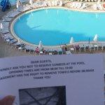 Atlantica Princess Hotel Photo