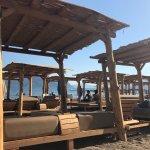 Vamos Beach Foto