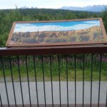 Mt. McKinley Princess Wilderness Lodge Foto