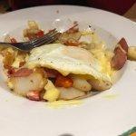 Foto de Cora Breakfast & Lunch