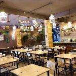 Fusion 5 Cafe & Resto