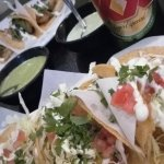 Photo of Serrano's Street Tacos & Bar