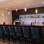 Hilton Garden Inn Bar Area