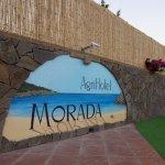 莫拉達農莊飯店照片