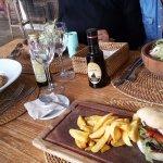Photo de Elements Ibiza Beach Restaurant