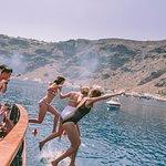 Private Cruise on board the Thalassa
