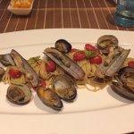 Foto de Acqua Wine Bar and Restaurant
