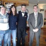 Cacique Inacayal Lake & Spa Hotel Photo