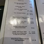 LochLeven Seafood Cafe