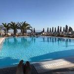 Myconian Ambassador Relais & Chateaux Hotel Foto