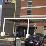Photo de Home2 Suites By Hilton Memphis - Southaven