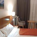 Photo de Hotel Palacio de Aiete