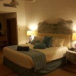 Very nice and cosy room