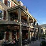 Zdjęcie Chestnut Hill Hotel