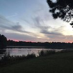 Lake Blackshear Resort and Golf Club Foto